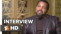 Ride Along 2 Interview - Ice Cube (2016) Comedy HD