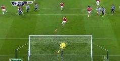 (Penalty) Rooney W. Goal - Newcastle Utd 0 - 1 Manchester United - 12-01-2016