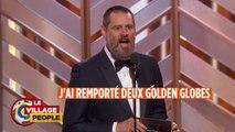 Golden Globes 2016 - Le Petit Journal du 12/01 - CANAL+