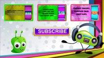 Simple Simon Lyrical Video | English Nursery Rhymes Full Lyrics For Kids & Children