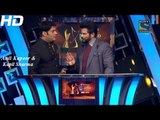 Kapil Sharma and Anil Kapoor's funny Moment-II - Guild Film Awards