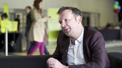 Jamie Hindhaugh - BT Sports for LeadrTV