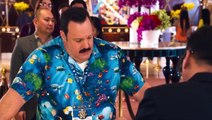 Paul Blart - Mall Cop 2 Official Trailer #2 (2015) - Kevin James, David Henrie Sequel HD , 2016