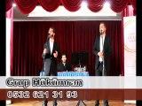 Kayseri İlahi Grubu & Semazen Ekibi 0532 621 3193 (Islamic Music Team)
