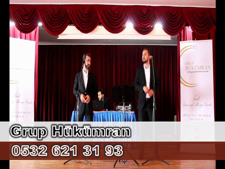 Sinop İlahi Grubu & Semazen Ekibi 0532 621 3193 (Islamic Music Team)