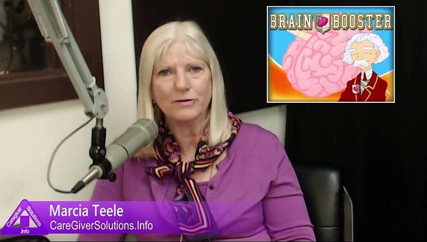 Caregiver Solutions - 01-12-2016