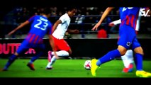Lucas Moura 2015 ● Crazy Dribbling Skills & Goals || HD