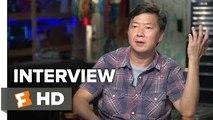 Ride Along 2 Interview - Ken Jeong (2016) - Comedy HD