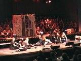 Theater - TEN SING life'n'rhythm Seminar 2016