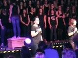 Herz über Kopf (Joris) - Chor - TEN SING life'n'rhythm Seminar 2016