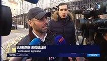 Marseille : le Consistoire de la ville conseille de ne plus porter la kippa dans la rue