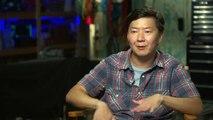 Ride Along 2 Interview Ken Jeong (2016) Comedy HD