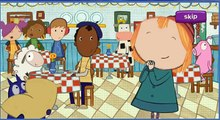 Peg + Cat Pizza Place Games For Kids - Gry Dla Dzieci