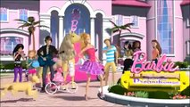 Barbie™ Life in The Dreamhouse - Ciel, Mes Paillettes ! - Video Dailymotion