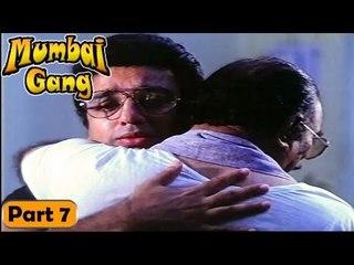 Mumbai Gang Movie   Part 7