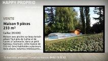 A vendre - Maison - Gaillac (81600) - 9 pièces - 233m²