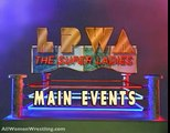 LPWA Main Events Intro