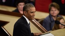 Obama's last State of the Union speech, in less than 3 minutes