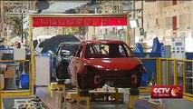 Ministère chinois des transports : la Chine promeut les voitures électriques