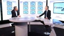 François de Rugy - Primaire à gauche : « Ils veulent se rassembler mais sans François Hollande »
