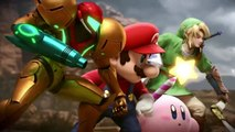 14 Super Smash Bros. for 3DS demo Codes, 2 Up for Grabs now!