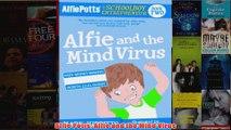 Alfie Potts Alfie and the Mind Virus