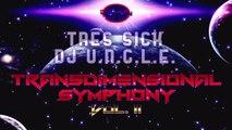 Transdimensional Symphony Vol. II Mixtape Teaser
