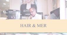 Salon de coiffure - Relooking - Lissages brésiliens - Balayages - Soins détente du cuir chevelu