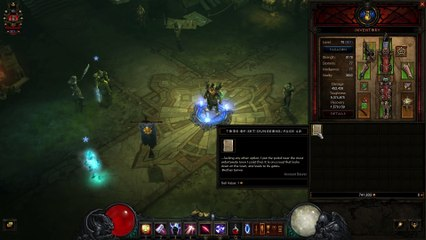 What's new in update 2.4.0 de Diablo III