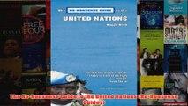The NoNonsense Guide to the United Nations NoNonsense Guides