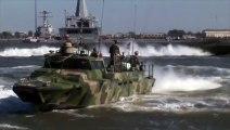 Deux bateaux et dix marins américains aux mains de l'Iran