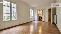 A vendre - Appartement - PARIS 1ER ARRONDISSEMENT (75001) - 3 pièces - 51m²