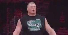 WWE Monday Night Raw 11th January 2016 (11/1/2016) - Part 1