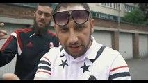 Nefaste Mc feat Mc Parano - Bloc 150 Clip Officiel
