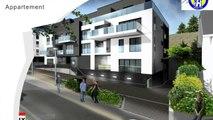 A vendre - Appartement - Wiltz - 2 pièces - 79m²