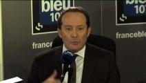 Faire des économies et baisser les impôts : Pierre Bédier (LR), président du conseil départemental des Yvelines