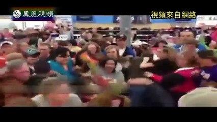20141210 锵锵三人行  马未都:中国人在国外大把花钱因为物价便宜