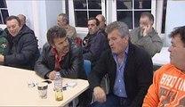 Μπλόκο αποφάσισαν και οι αγρότες της Λοκρίδας. Νέα σύσκεψη στην Ελάτεια