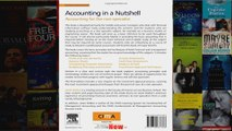 Accounting in a Nutshell Accounting for the nonspecialist CIMA Professional Handbook