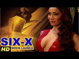 Six X Official Trailer Launch | HD | Sofia Hayat, Ashmit Patel