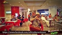 PINDI BOYS in Shopping Mall By Karachi Vynz Official