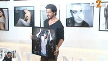 Shah Rukh Khan at Dabboo Ratnani 2016 Calendar Launch | Shahrukh Khan | Bollywood Star Gossip