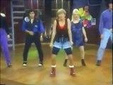 Apprendre à danser la Cowboy hip hop dance... WTF??