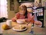 USA Cartoon Express Close - December 1986 - YouTube
