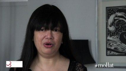 Vidéo de Linda Lê