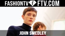 John Smedley: The Artistry of Knit F/W 16-17 Preview | London Collection: Men FW 16-17 | FashionTV.com