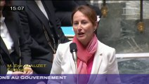 Rénovation énergétique des bâtiments publics : S. Royal répond à une question au Gouvernement