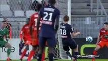 Bordeaux 2-0 Lorient All Goals 12.01.2016