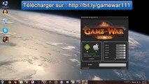 Game Of War Fire Age Astuce - Bois gratuit et illimité - Minerai a l'infini GoW