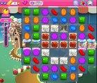 Candy Crush Saga Gameplay Level 151